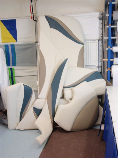 Glastron Boats Replacement Seats by Boat Seat Upholstery Patterns Las Vegas Upholstery Boat