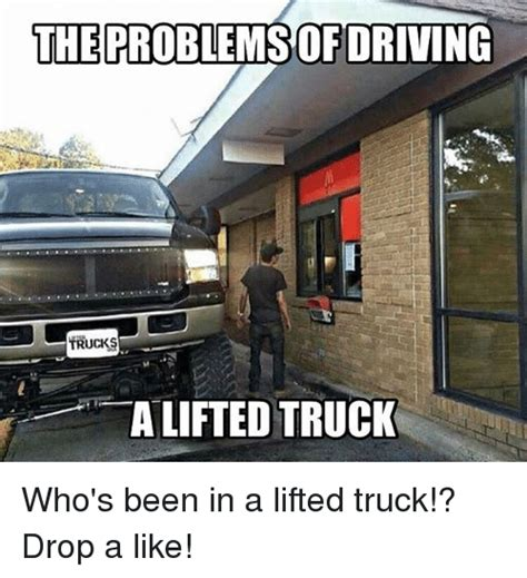 Lifted Truck Memes - lifted truck meme www pixshark com images galleries with a bite