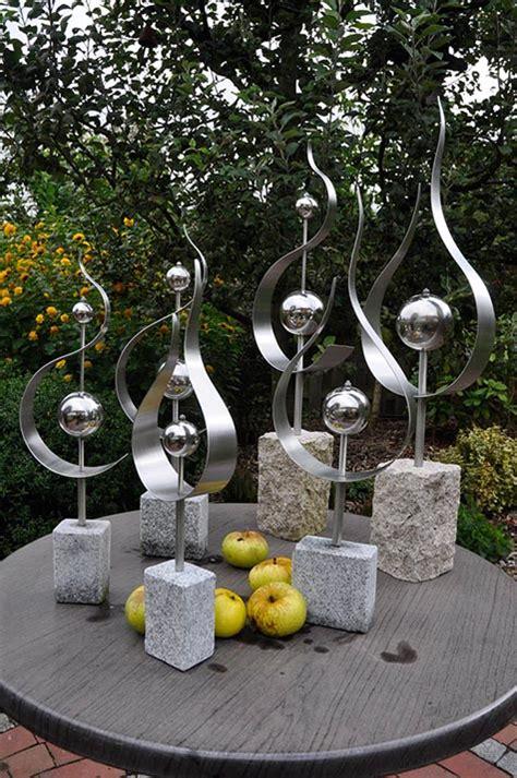 Kunstobjekte Für Den Garten by Home Garten Kunst Garten Kunst Objekte