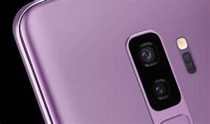Samsung Galaxy S9 : samsung galaxy s9 s9 camera low light dual aperture ~ Jslefanu.com Haus und Dekorationen
