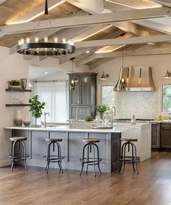 Latest, In, Dream, Kitchen, Design