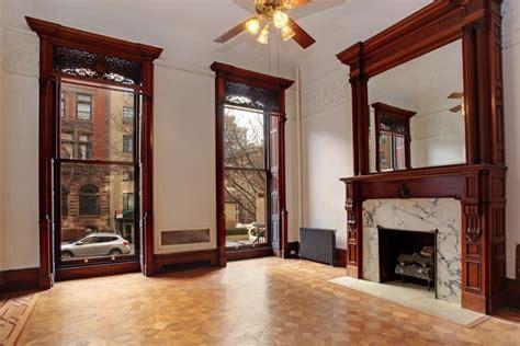 brooklyn brownstone floor    average rental
