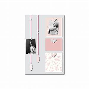 Pele Mele Bebe : p le m le b b 6 vues vent de plumes rose et gris 40 sur ~ Teatrodelosmanantiales.com Idées de Décoration