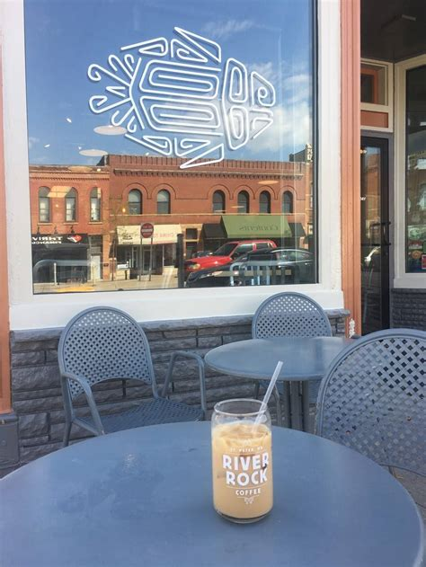 Get reviews, hours, directions, coupons and more for riverrock coffee at 301 s minnesota ave, saint peter, mn 56082. River Rock Coffee - Cafe | 301 S Minnesota Ave, St Peter, MN 56082, USA