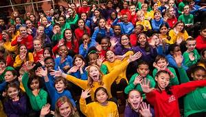 It's our 15th season!   News   Boston Children's Chorus