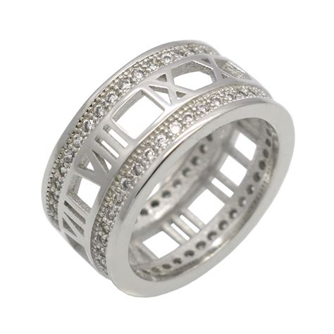 vintage antique retro  sterling silver rings  women