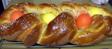 easter bread easter bread recipe dishmaps