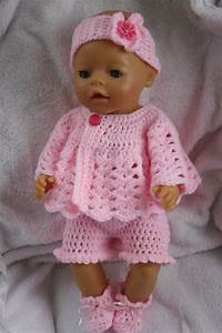 Size Conversion Chart For Clothes Crochet Pattern For 17 Inch Baby Doll