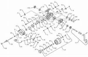 Penn 8500ss Parts List And Diagram   Ereplacementparts Com