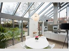 How to create a lightfilled extension Real Homes