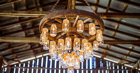 wagon wheel light with mason jars mini mason jar lanterns are the newest diy craze diy joy