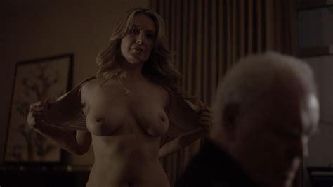 Nude Video Celebs Jennifer Mudge Nude Boss S E