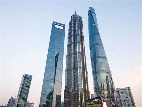 12 of the most beautiful new buildings in China