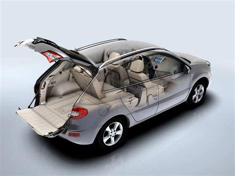 Renault Koleos Versiones Y Precios