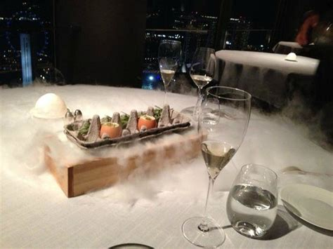 equinox cuisine food picture of equinox restaurant singapore tripadvisor