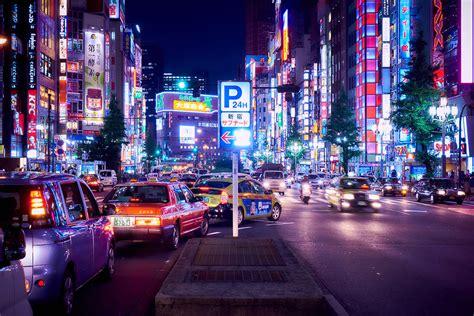 tokyo noir nightlife   neighborhoods departures