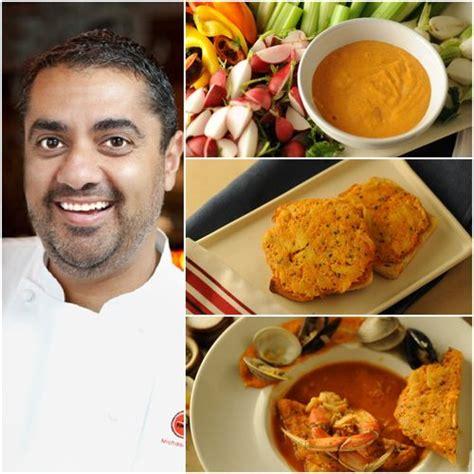 mina cuisine chef michael mina s superbowl recipes food fashionista