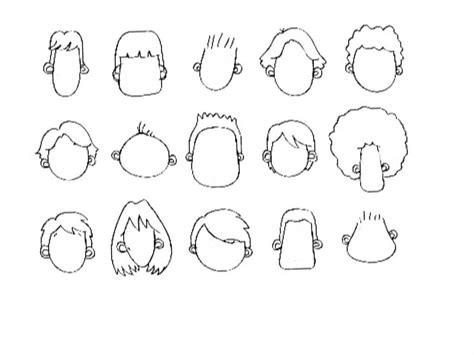 simple cartoon drawings kiddos pinterest