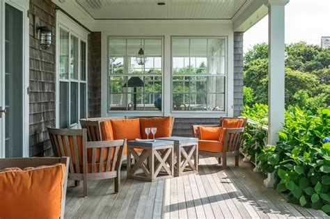 splashy esf furniture style porch remodeling ideas