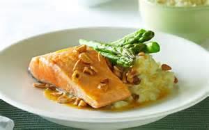 Pan Fried Salmon Recipes