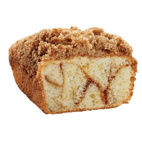Check out top brands on ebay. Hostess - Cinnamon Streusel Coffee Cake - SINGLE (41g ...