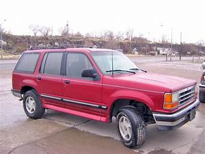 1993 Ford Explorer - Exterior Pictures