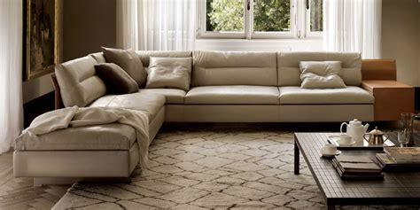 Sofas Groundpiece Softdream Flexform Lc2 Lc4 Maralunga
