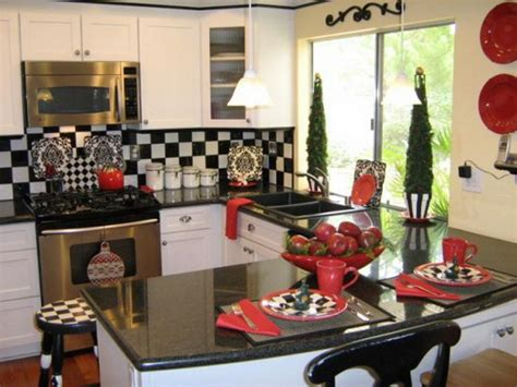 kitchen decor ideas unique kitchen decorating ideas for family