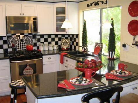 unique kitchen decorating ideas  christmas family