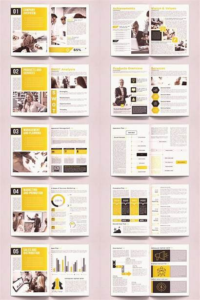 Brochure Template Layout Plan Indd Youpinone Seat