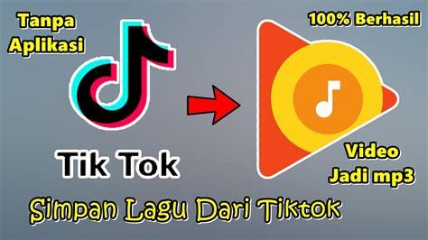 Jika sudah menemukan video yang kamu maksud, klik ikon titik tiga yang terletak di kanan video. Cara Menyimpan Lagu Tiktok Ke Galeri Musik Tanpa Aplikasi ...