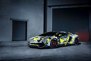 Lamborghini Aventador Modified HD Cars 4k Wallpapers
