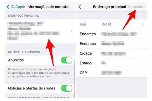 baixar do livro de dados icloud para iphone