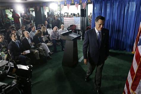 Obama Romney trade tough words over attacks
