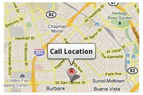 Call location map download :: ruipaekafi