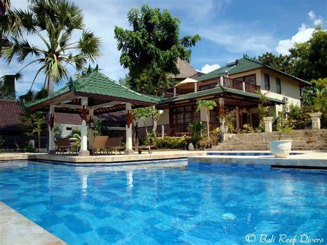 puri wirata dive resort  spa amed dive center reviews