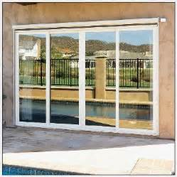 Milgard Patio Doors Home Depot by Door Let Your Pet Enjoy Your Wonderful Sliding Glass