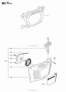 Bendix Starter Parts Diagram