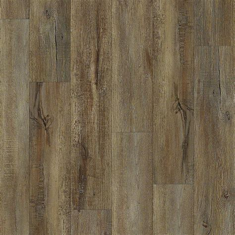 shaw vinyl flooring shaw alliant 7 in x 48 in trail resilient vinyl plank