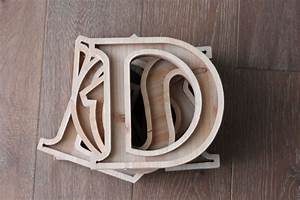 diy rustic letters with flowers design dazzle bloglovin With make market carved wood letter