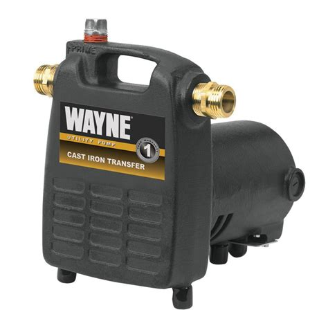 The cast lab is your destination for assistance and advising related to careers and transferring to the lab and its staff can help you explore your career and transfer options and guide you through the. Wayne 1/2 HP Cast Iron, Portable Transfer Utility Pump-PC4 ...