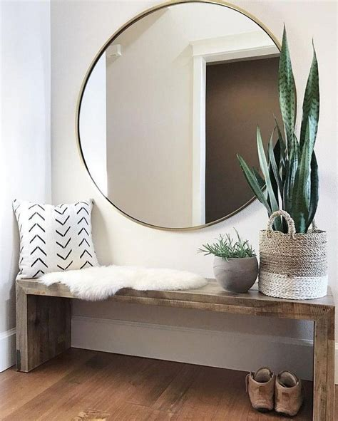 Living Room Entryway Design by 42 Awesome Stylish Small Entrance Ideas Decor Ideas