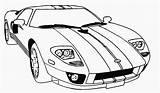 Coloring Race Cars Printable Colouring Printables Ausmalbilder Zum sketch template