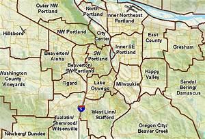 ( Portland Neighborhoods ) on Pinterest | The Neighborhood ...