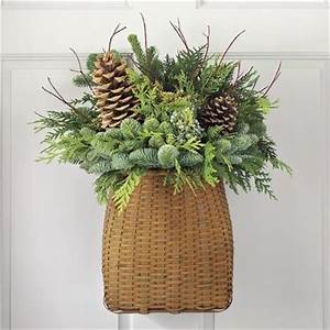 Christmas Entryways on Pinterest by hhthatcher