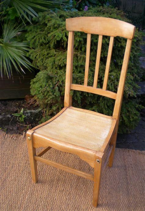 Chaise Stella Ancienne