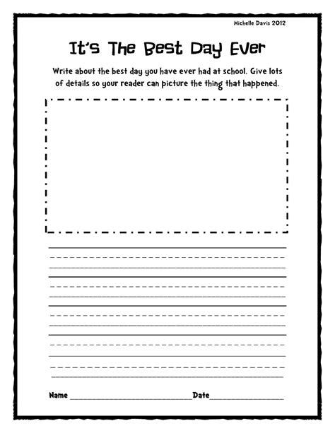 image result   grade writing activities writing