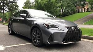 What U0026 39 S Changed       2018 Lexus Is300 Overview