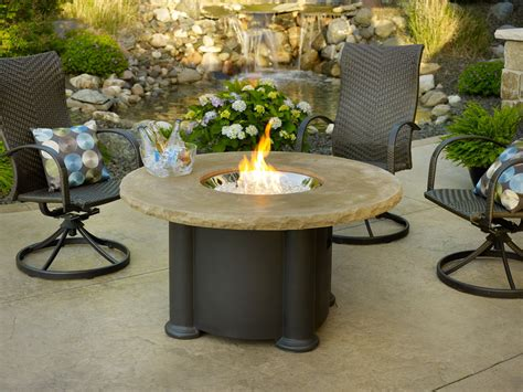 Also, this table keeps little hands away fro… Making Fire Pit Coffee Table - Loccie Better Homes Gardens ...