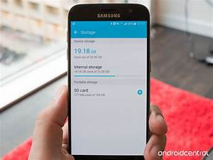 S 7 support micro, sD card? Why micro, sD card support